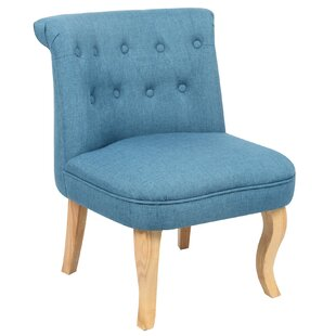 June Slipper Chair by Porthos Home