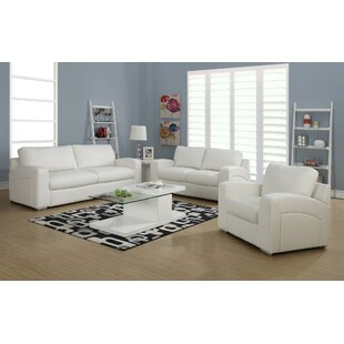 Monarch Specialties Inc. Configurable Living Room Set