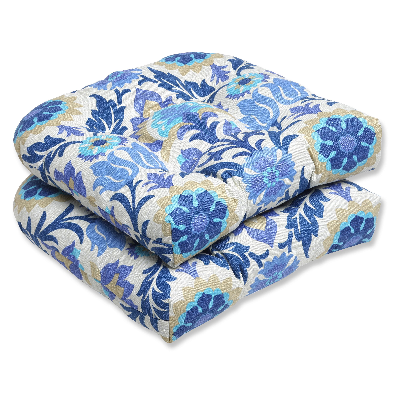 Alcott Hill Rockhill Indoor Outdoor Seat Cushion Reviews Wayfair