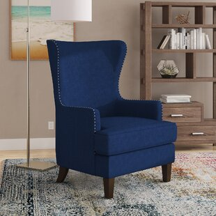 Hadaway Armchair by Ivy Br..