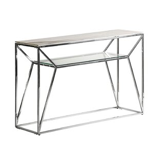 Cleobury Console Table By Canora Grey
