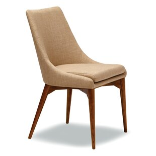 Beacham Parsons Chair by George Oliver