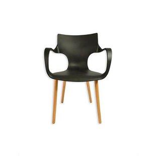 Zen Better Living Big Arms Arm Chair