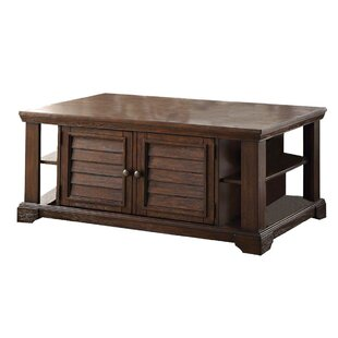 Kayleigh Wooden Coffee Table by Darby Home Co