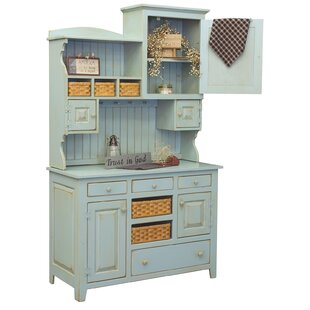 cottage country dining hutches you ll love wayfair rh wayfair com black country buffet hutch black country buffet hutch