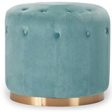 Leone Tufted Ottoman by Mercer41