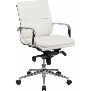 Mccrea Conference Chair by Latitude Run Modern
