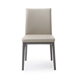 Dimartino Upholstered Dining Chair (Set o..