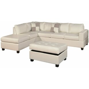 Wivenhoe Sectional
