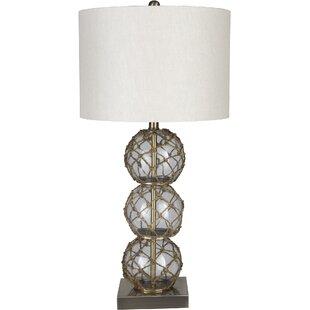 Kelliher 29.5'' Table Lamp by Breakwater Bay