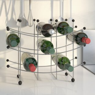 Holbrook 15 Bottle Tabletop Wine Rack by ..
