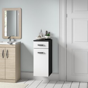 Review Dessie 30cm X 79cm Wall Mounted Cabinet