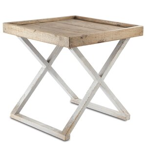 Sutton End Table by Brownstone Furniture