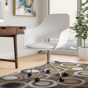 Robinett Task Chair by Wrought Studio Looking for