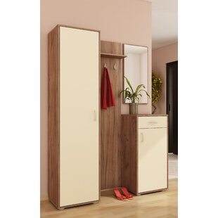 Zina 4 Piece Hallway Set By 17 Stories