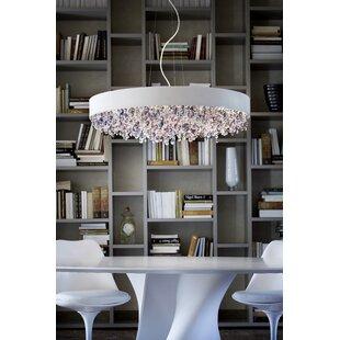 Masiero Ola 6-Light Pendant