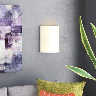 Searching for Berau 1-Light LED Flush Mount By Ebern Designs