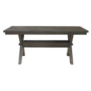 Quentin Rectangular Dining Table by La..