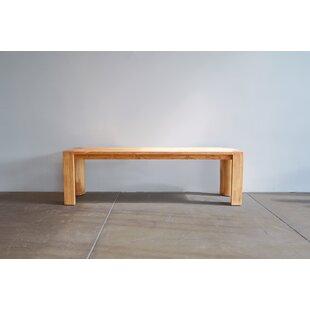 Midgett Wood Bench