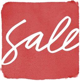 Window Treatments Sale
