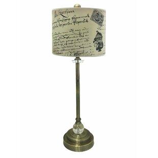 Ramel Crystal 28 Buffet Lamp
