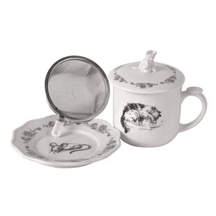 Kogan Tea Strainer Set