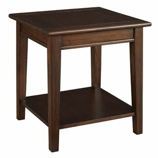 Darby Home Co Barstow End Table