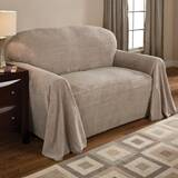 Large Sofa Throw Cover | Wayfair