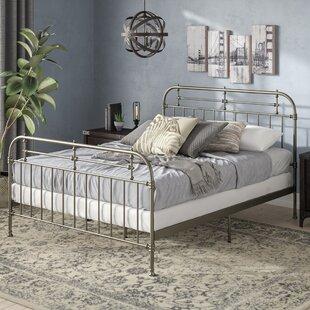 Trent Austin Design Willow Queen Panel Bed