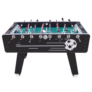 Review Football Table
