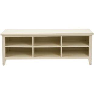 newest a8529 4ce0a Long Low Bookshelf | Wayfair.ca
