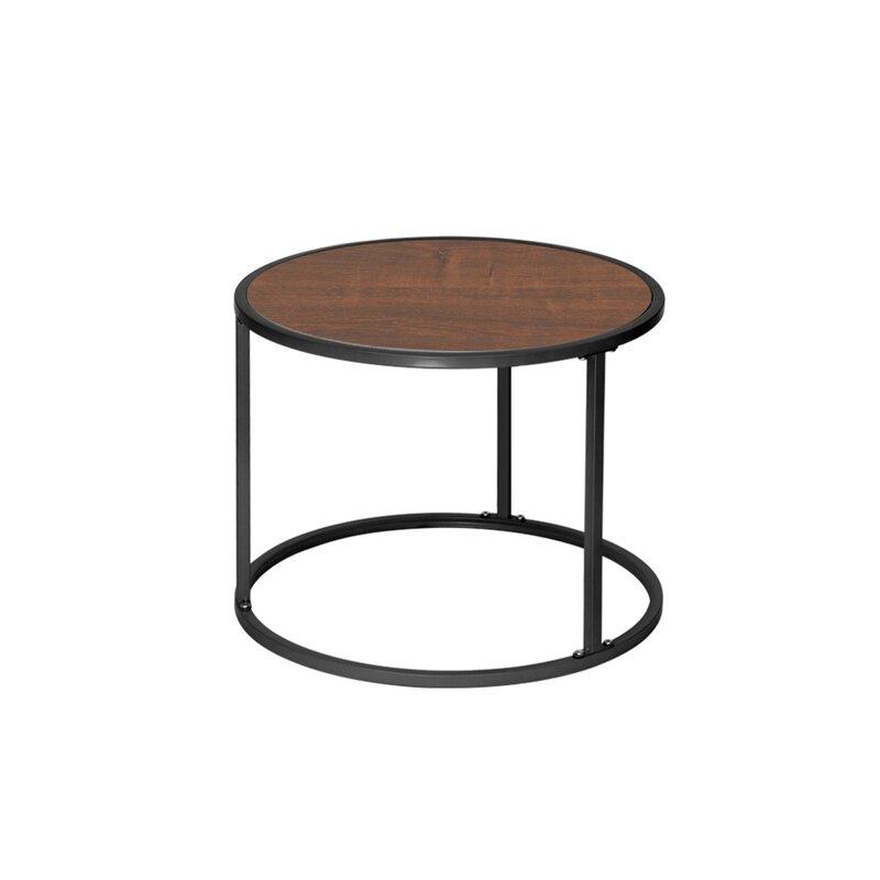 Ebern Designs Andreja Frame 2 Nesting Tables