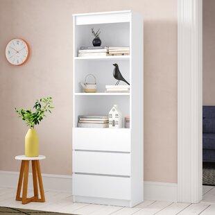 Gagnon Bookcase By Mercury Row