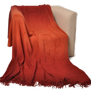 Stockwell Super Soft Throw