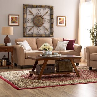 Serta Upholstery Franklin Sofa by Three Posts Today Only Sale