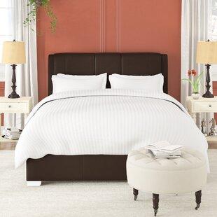 Ellie Upholstered Storage Bed Frame By Brayden Studio