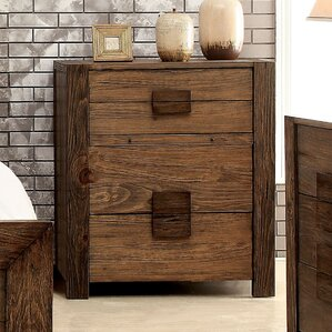 Morgana  3 Drawer Chest by Trent Austin Design