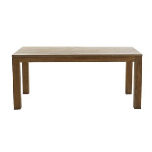 Takara Solid Wood Dining Table by Design Ideas