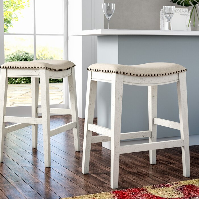 Marvelous Clewiston Bar Counter Stool Dailytribune Chair Design For Home Dailytribuneorg