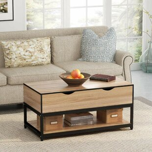 Grice Lift Top Coffee Table