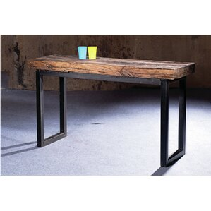 blythe console table