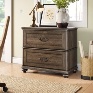 Birch Lane™ Heritage Westgrove 2-Drawer..