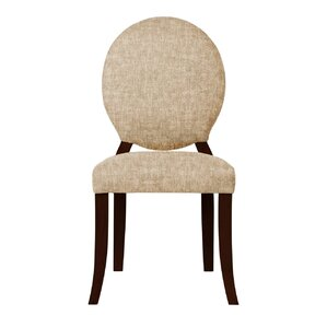 Lashley Curved Legs Side Chair (Set of 2)..