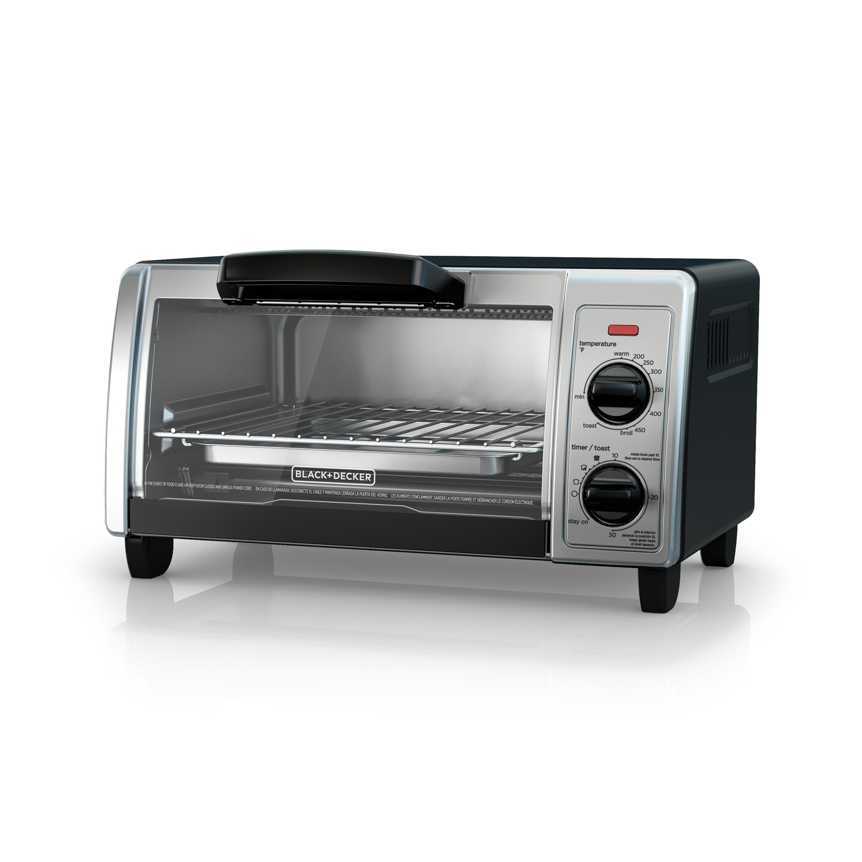 Small Toaster Oven Reviews 2018 Decoration Jacques Garcia