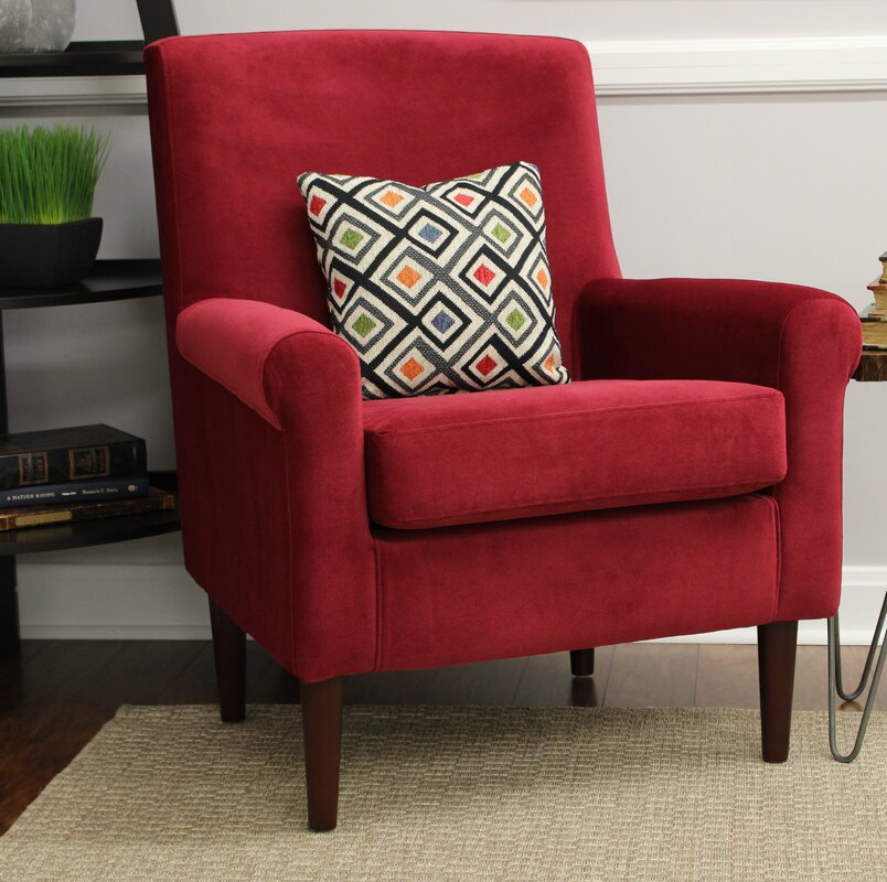 Home Pop Skant Accent Chair   Item# 12058