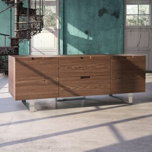 Affordable Price Eldridge TV Stand for TVs up to 60 By Modloft