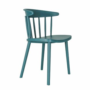 Blalock Stacking Garden Chair By Brambly Cottage