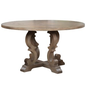 Solid Wood Dining Table by BestMasterFurniture Modern