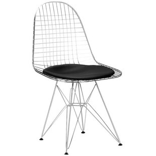 Eiffel Side Chair by C2A Designs Reviews