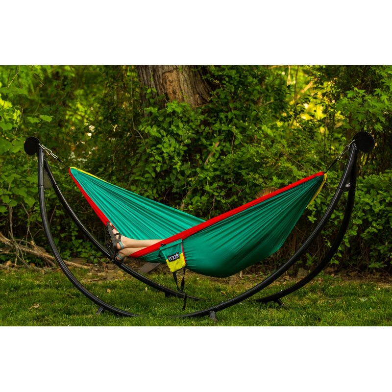 Eno Eagles Nest Outfitters Solopod Hammock Stand Reviews